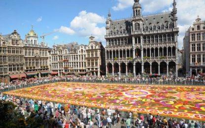 Bruxelles, città da scoprire e vivere