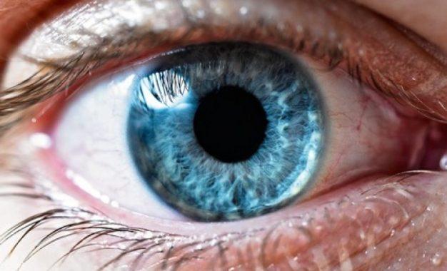 L'iridologia nella versione di Carla Aghito