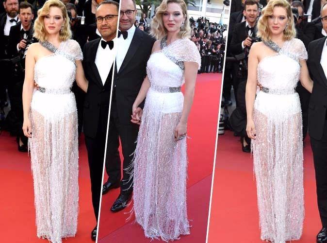 Andrea Damante al Festival di Cannes
