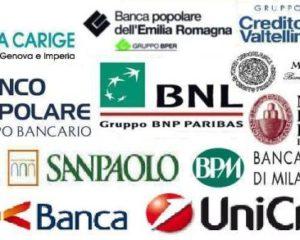 Banche: Comunicazione fantasiosa staccata dalla Realtà