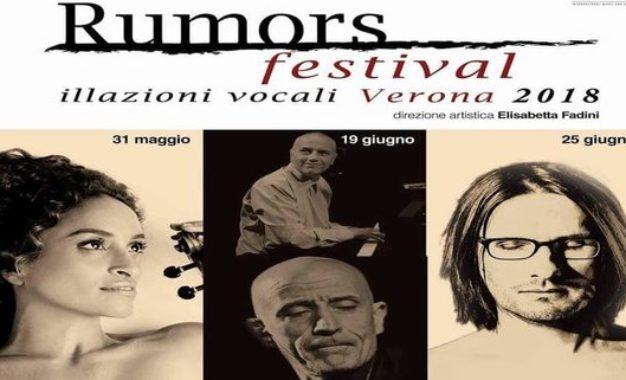 Al teatro Romano di Verona brilla Rumors Festival