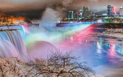 Canada e paesaggi, una gioia per gli occhi