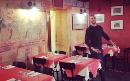 A Roma, tre locali dove si mangia da Re