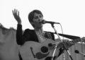 L'inimitabile Joan Baez al tour d'addio alle scene
