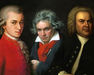 Vite straordinarie di musicisti immortali (II parte)