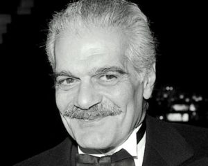L'immortalità di Omar Sharif