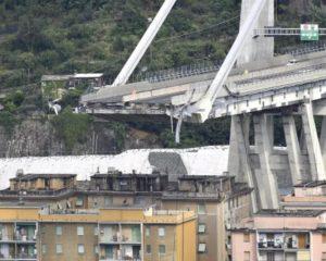 La tragedia a Genova lo schifo la vergogna per la politica e gli amministratori