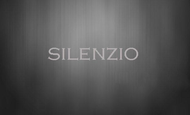 Silenzio per le Vittime di Genova, Martiri della corruzione