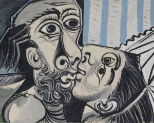 A Palazzo Reale, Picasso genio senza tempo