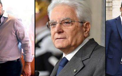 Italia, Europa, governo, sempre Boh!