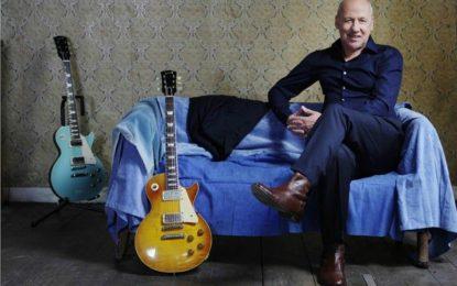 Mark Knopfler, un nuovo album e un grande tour