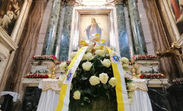 Papa Francesco chiede una Roma più vivibile