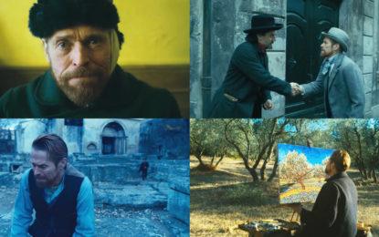 A proposito di Van Gogh, tra verità e rappresentazione
