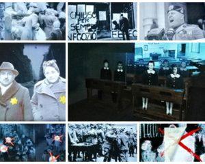 Una mostra multimediale per non dimenticare 'l'umanità negata'