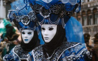 Il Carnevale di Venezia, quando la maschera diventa identità