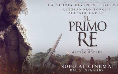 Il Primo Re, un film Italiano vero e gagliardo