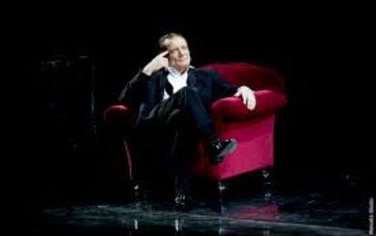 Il Gabbiano Massimo Ranieri la canzone francese