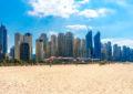 Fantastica, esagerata, stimolante Dubai