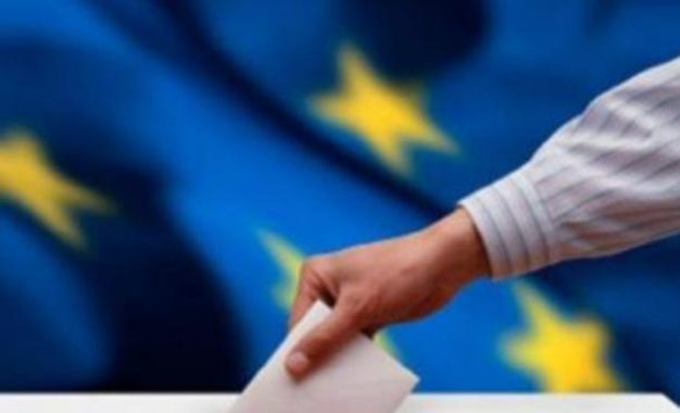 Le elezioni europee in un' Europa asfittica e rinsecchita