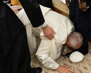 Papa Francesco e la pace