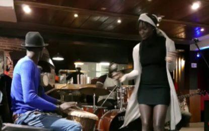 Mariaa Siga una voce coinvolgente dal Senegal