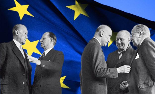 Verso le europee: la lezione della storia