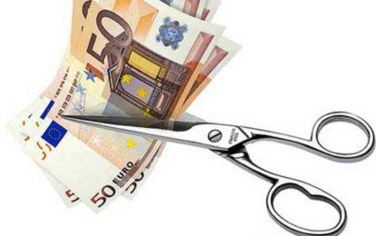 Tagliare le Pensioni è uno scandalo all'Italiana