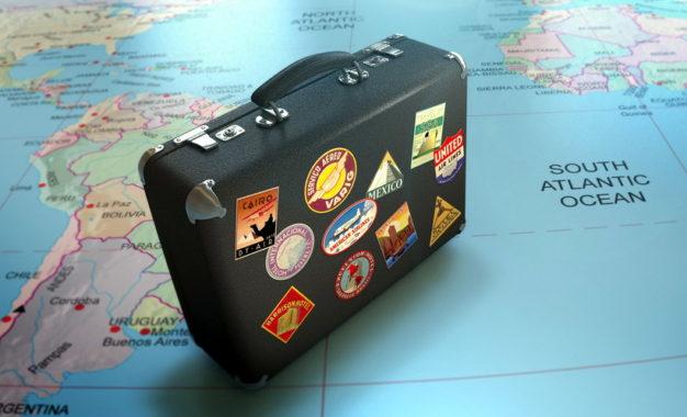 Sì viaggiare