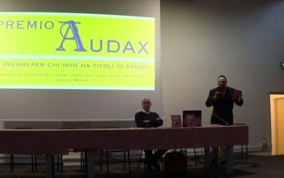 Focus sul Premio Audax per i non laureati