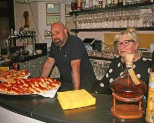 Al ristorante, d'estate cambia la scelta dei piatti?