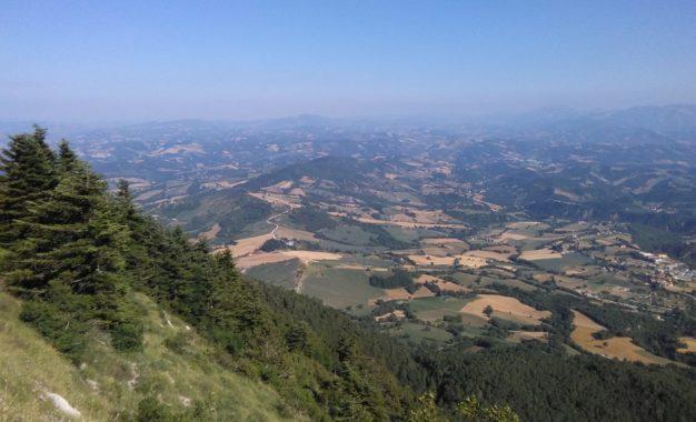 A piedi nel Montefeltro (Parte I)