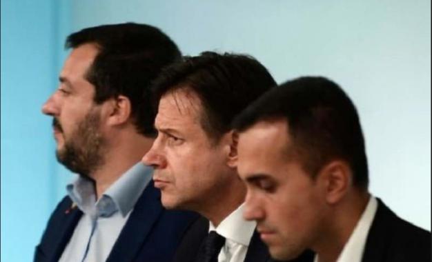 Ancora crisi, perché in Italia non cambia mai nulla?