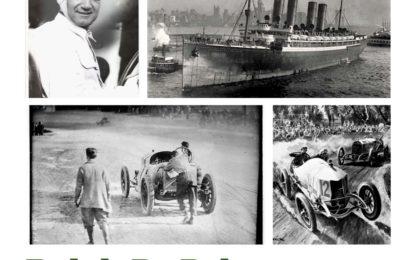 Ralph de Palma, l'uomo più veloce del mondo