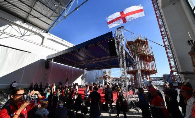 Genova, la tragedia, i politici, i responsabili