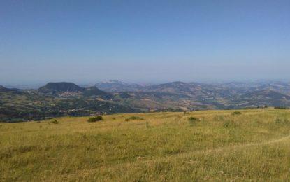 Ancora a piedi nel Montefeltro (Parte II)