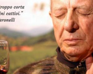 Luigi Veronelli, Intellettuale e lottatore (Parte II) – PERSONAGGI & PERSONE