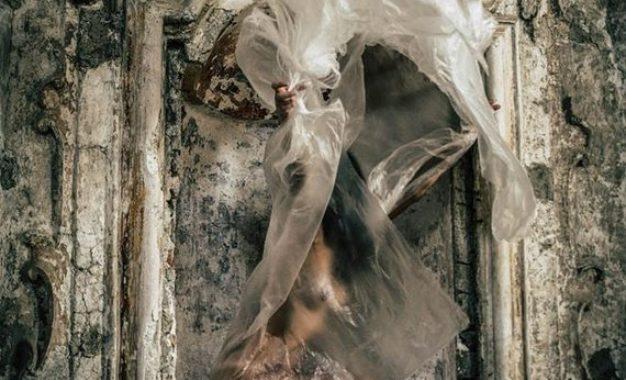 Urbex, fra Le Rovine dell'Anima con Luciano TuEm Grisolia