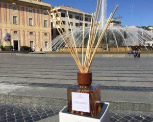Genova Profumata: un'idea unica al Mondo