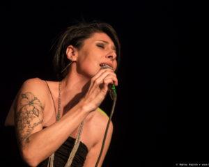Ancora Melody Castellari (Parte II) – PERSONAGGI & PERSONE