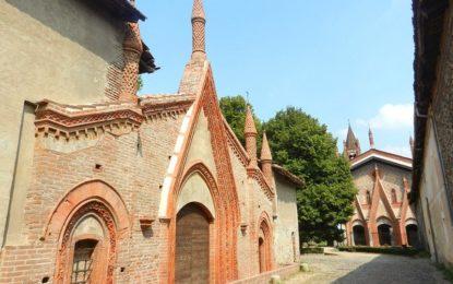 La Precettoria di Sant'Antonio di Ranverso, un'oasi per pensare