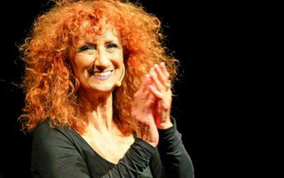 Con Anna Mazzamauro sarà davvero un Belvedere al Teatro Vittoria