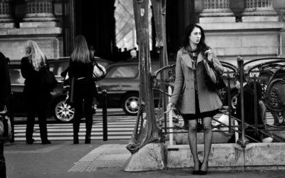 Quando si chiacchiera di fascino alla Francese