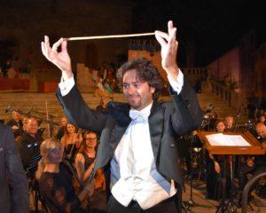 Filippo Arlia omaggia Beethoven al Politeama di Catanzaro