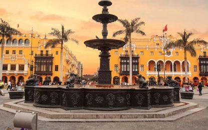 Scopriamo il Perù con FlipMagazine – Parte I