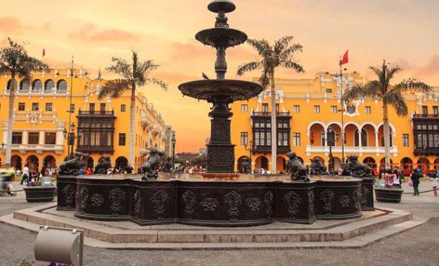 Scopriamo il Perù con FlipMagazone – Parte I