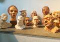 Elena Mutinelli a Firenze ci avvinghia con le sue sculture