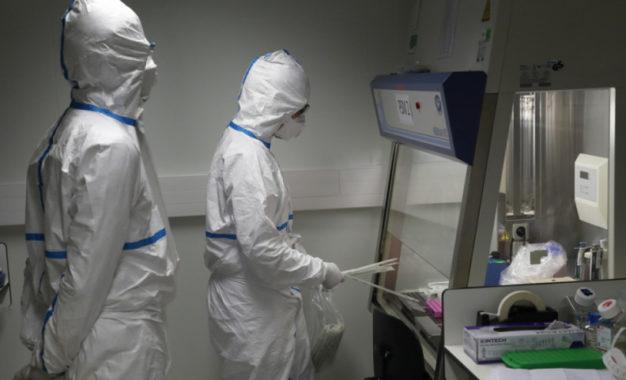 Coronavirus, come sono fragili le nostre esistenze