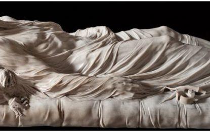 Ammirare l'Arte per stare bene: la Pietà di Michelangelo e il Cristo Velato di Giuseppe Sanmartino (Parte II)
