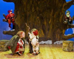 Intrattenimento per bambini e ragazzi: il Teatro Le Maschere in streaming