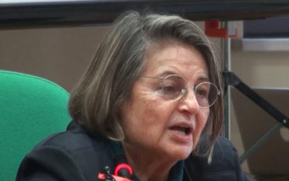 Angela Volpini, una donna illuminata (Parte II) – PERSONAGGI & PERSONE